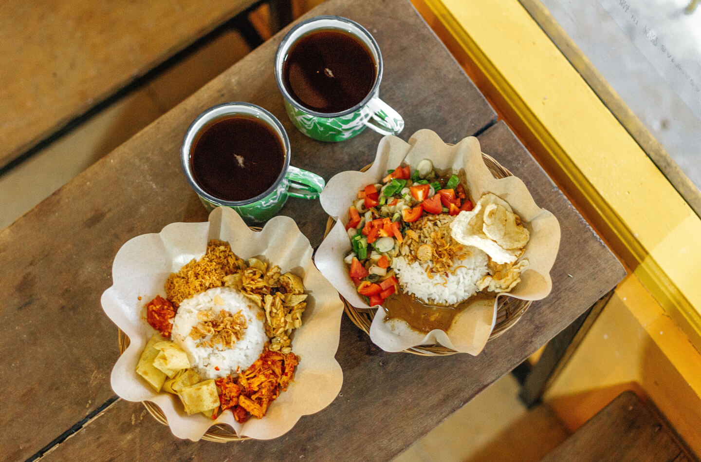 Popular Malaysian Rice Dishes Reviewed