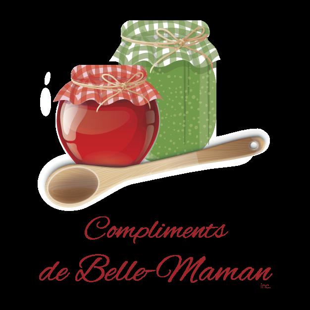 Compliments de belle-maman Logo